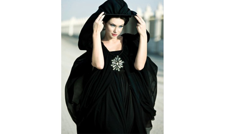 Women's Clothing - Arabian Business and Cultural Guide