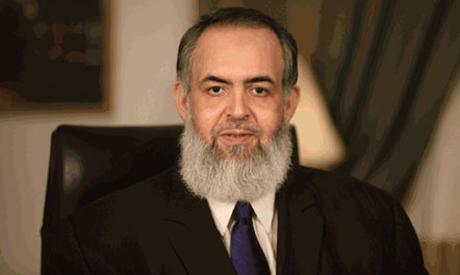 Hazem Abu Ismail