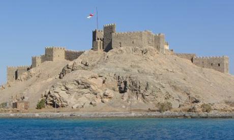 salaheddin citadel