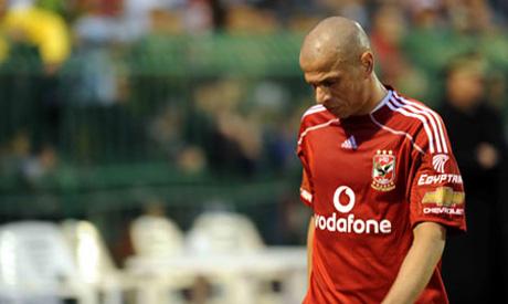 Wael Gomaa
