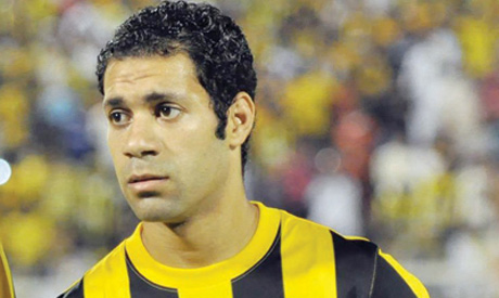 Hosni Abd-Rabou