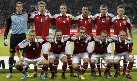 newest 67f89 f4548 Denmark - Teams - Euro2012 - Ahram Online