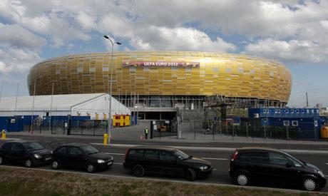 Gdansk Stadium