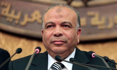 Mohamed Saad al-Katatni