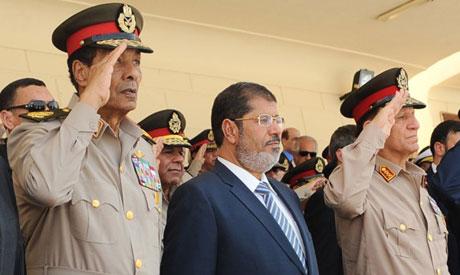 Morsi-Tantawi