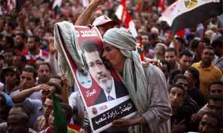 Morsi