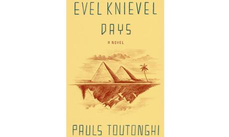 """""""Evel Knievel Days,"""""""