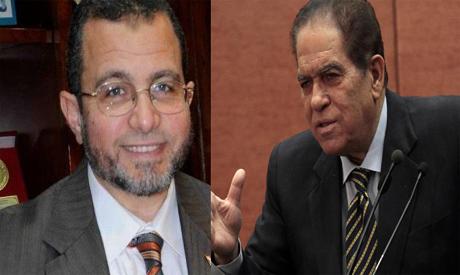 Qandil and El Ganzouri