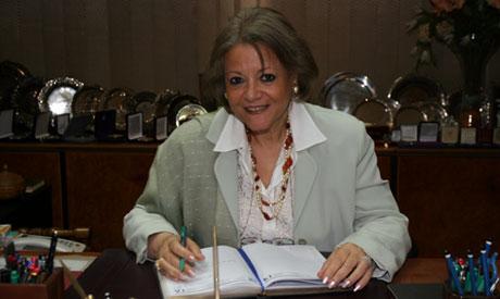 Fayza Aboulnaga