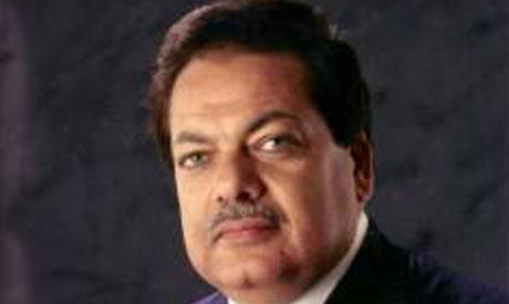 businessman Mohamed Abul-Enein