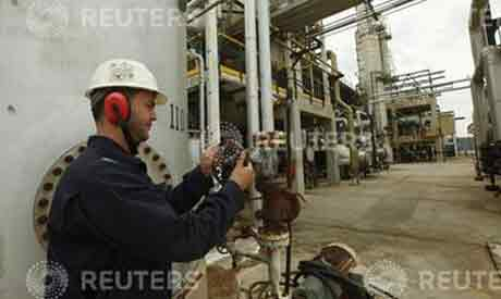 Pre-election protests hit Libyan crude output - Economy - Business