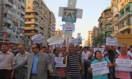 Coptic march