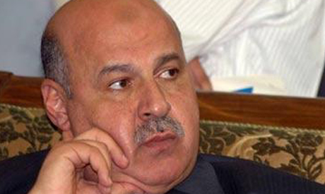 Judge Mahmoud Mekki, new vice president