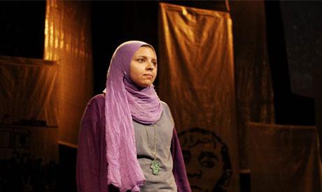 Tahrir Monologues