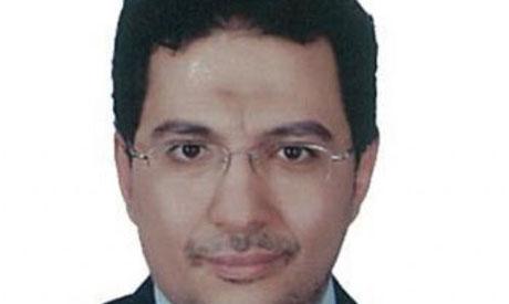 Abdallah Shehata