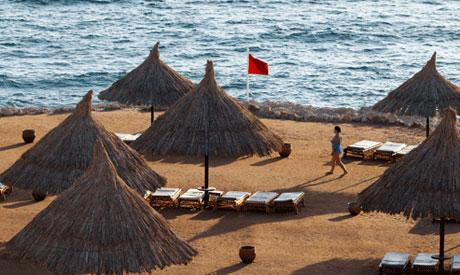 Sinai tourism
