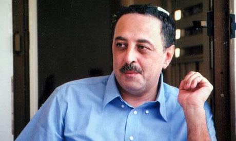 Samir Morcos (Photo: Al-Ahram)