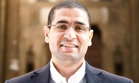 Mohamed Abo Hamed