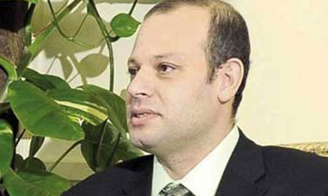 Hatem Saleh