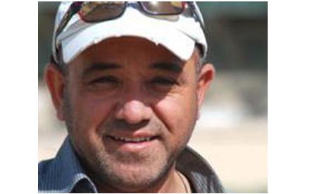 Iraqi novelist and director Asaad Al-Hilaly