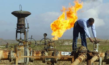 Kirkuk-Ceyhan pipeline