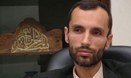 Hamid Baghaei