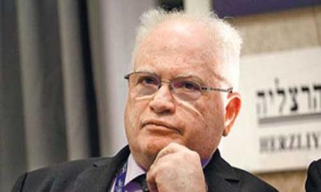 Amos Gilad