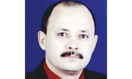 Abdel Nasser Salama