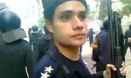 Mohamed Sobhy El-Shenawy