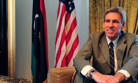 Libya: