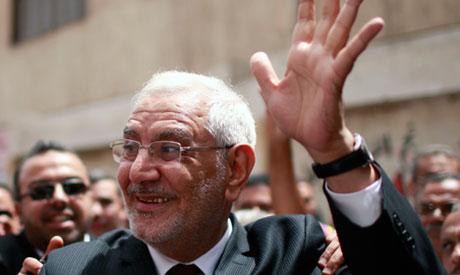 Abdel Moneim Abol Fotouh