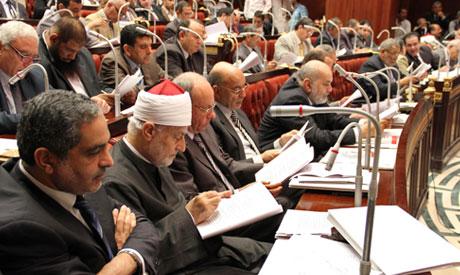 Future of Shura Council