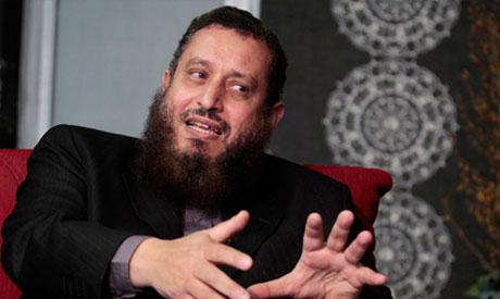 Emad Abdel Ghaffour