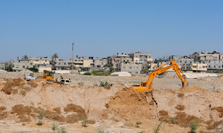 Egypt still keen for free-trade zone with Gaza 2