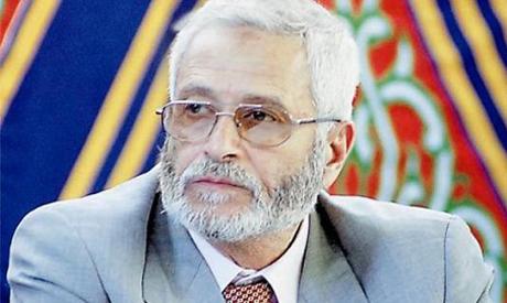 Hossam Ghariani