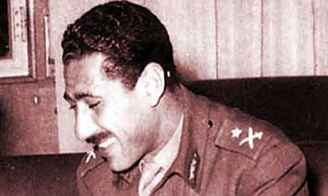 Abdel-Hakim Amer