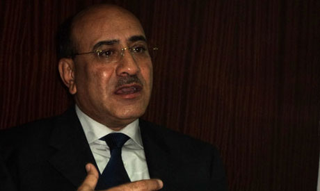 Egyptian Court Sentences Former Anti-Corruption Chief To 5 Years In Jail