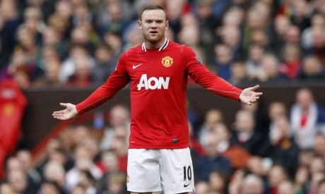 Rooney reveals 'biggest mistake of career