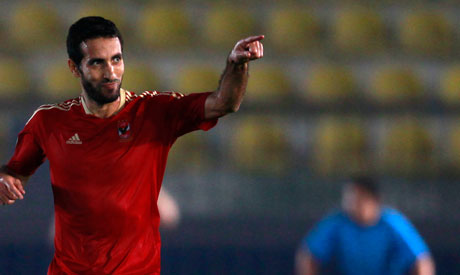 bou-Treika stands by Ultras Ahlawy, refuses to take part in Super Cup