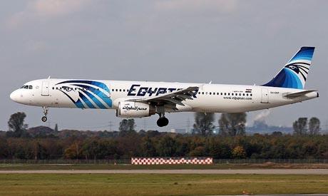 EgyptAir staff end strike