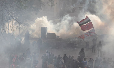 Mohamed Mahmoud