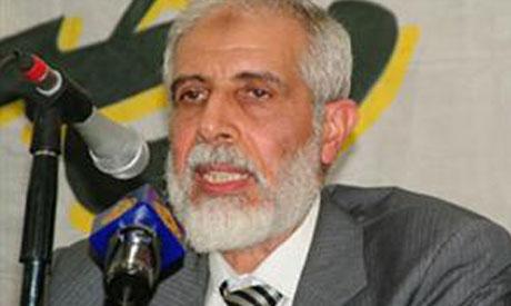 Mahmoud Ezzat, the Brotherhood