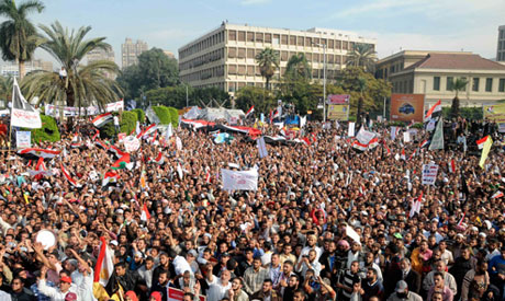 Muslim Brotherhood to celebrate revolution anniversary