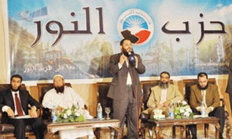 Salafist Parties