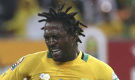 Lerato Chabangu