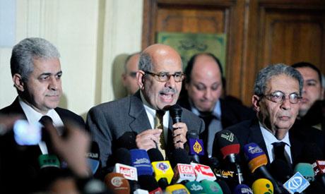 NSF refuses Morsi