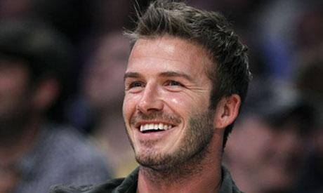 Daivd Beckham