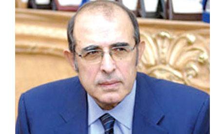 Ibrahim Kamel