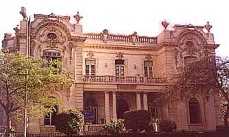 villa casdogli