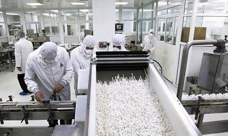 Multinational Hikma Pharmaceutical